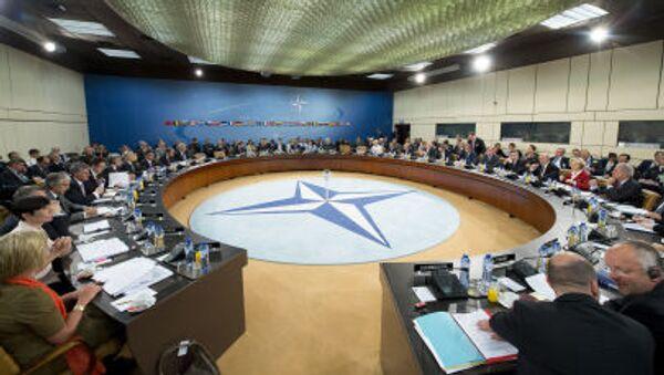 NATO - Sputnik Việt Nam