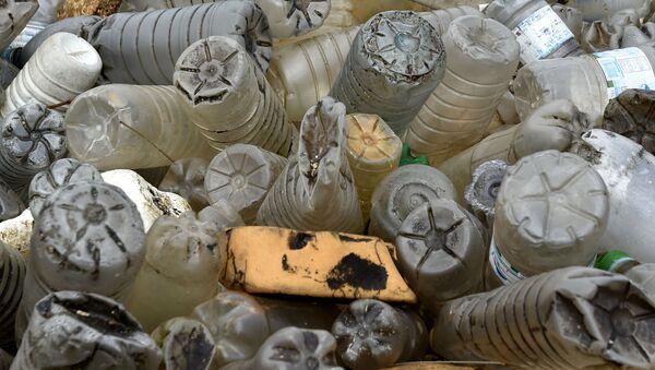 Tới năm 2050 các đại dương sẽ nhiều nhựa thải hơn cá - Sputnik Việt Nam