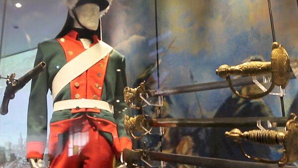 Bảo tàng Vũ khí Quốc gia Tula - Sputnik Việt Nam