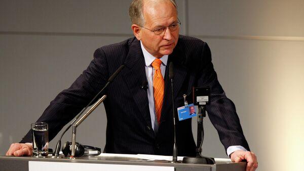 Wolfgang Ischinger - Sputnik Việt Nam