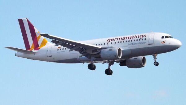 Hãng hàng không Germanwings - Sputnik Việt Nam