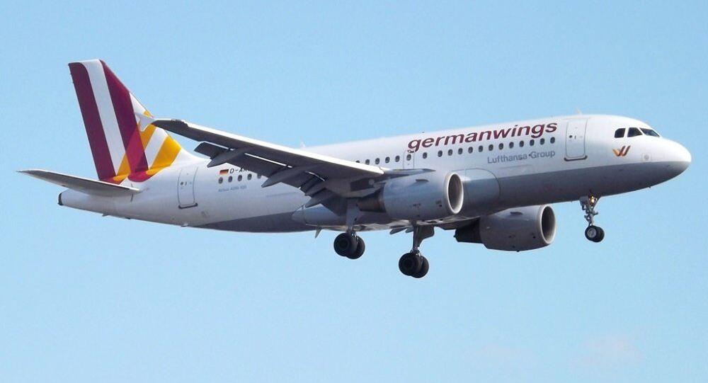 Hãng hàng không Germanwings