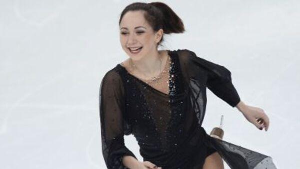 Elizabeth Tuktamysheva - Sputnik Việt Nam