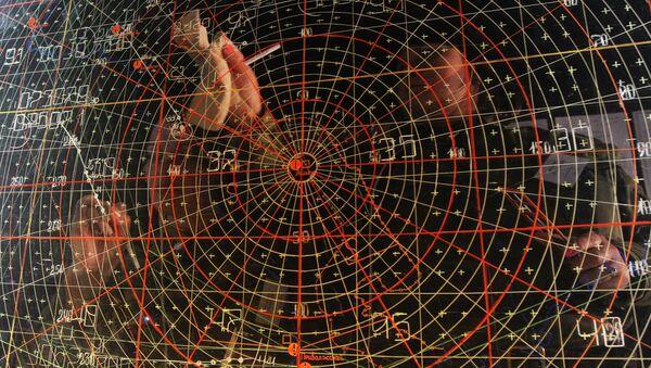 Binh chủng Phòng không Nga - Sputnik Việt Nam