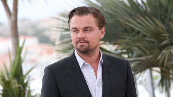 Leonardo DiCaprio  - Sputnik Việt Nam