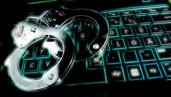 Hacker - Sputnik Việt Nam