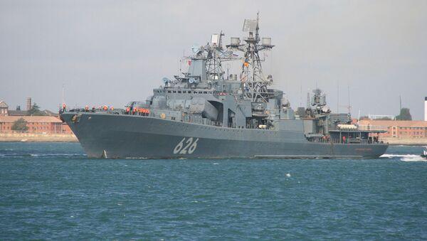 Chiến hạm Phó Đô đốc Kulakov - Sputnik Việt Nam