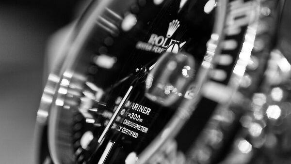 Rolex - Sputnik Việt Nam