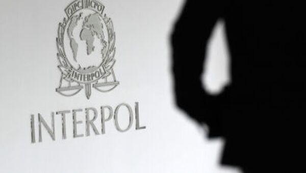Interpol - Sputnik Việt Nam