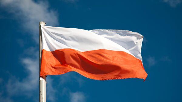 Quốc kỳ Ba Lan - Sputnik Việt Nam
