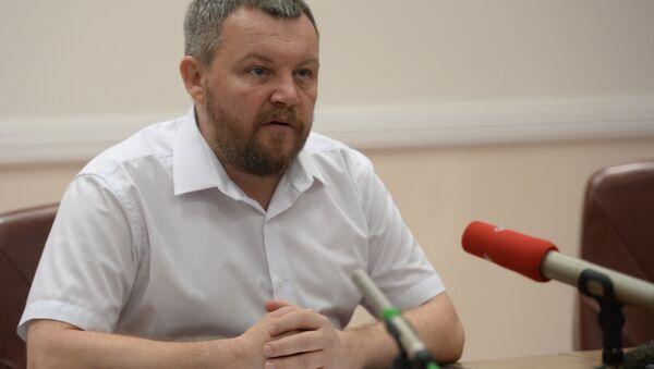 Andrey Purgin - Sputnik Việt Nam