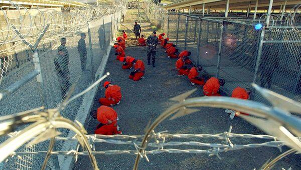 Nhà tù Guantanamo - Sputnik Việt Nam