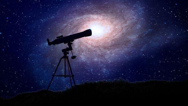 Telescope - Sputnik Việt Nam