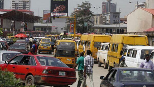 Thành phố Lagos, Nigeria - Sputnik Việt Nam