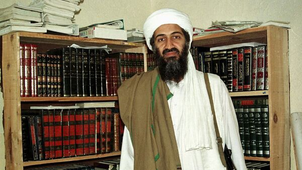 Osama bin Laden - Sputnik Việt Nam