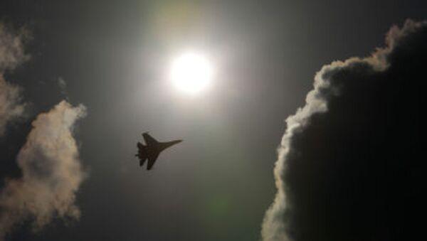 Máy bay tiêm kích - Sputnik Việt Nam