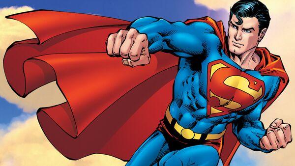Superman - Sputnik Việt Nam
