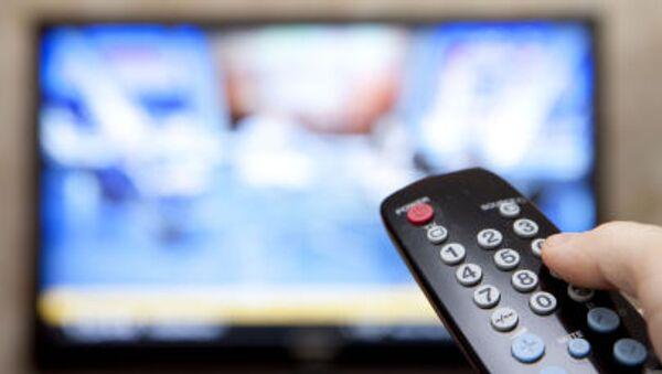 TV - Sputnik Việt Nam