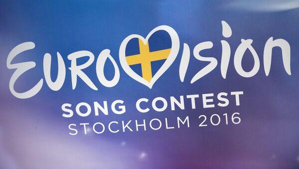 Eurovision-2016 - Sputnik Việt Nam