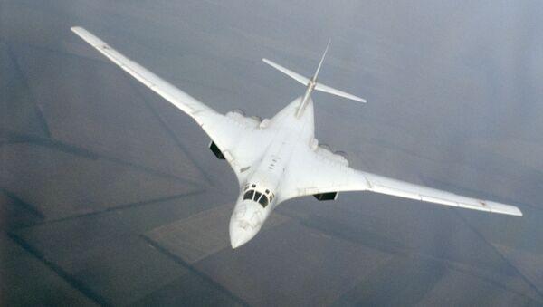 Tu-160 - Sputnik Việt Nam