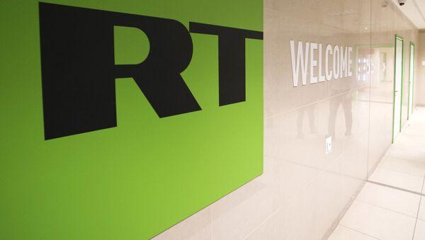 Kênh truyền hình Russia Today - Sputnik Việt Nam