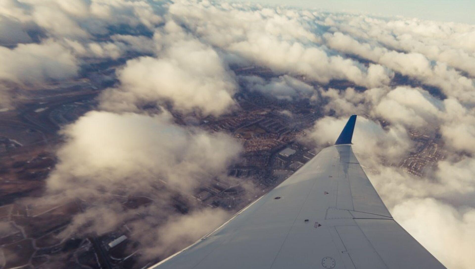 Cảnh nhìn từ máy bay - Sputnik Việt Nam, 1920, 10.06.2021
