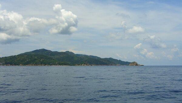 Đảo trên Biển Đông - Sputnik Việt Nam