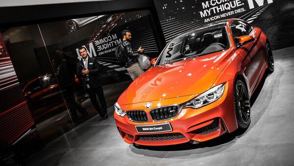 BMW - Sputnik Việt Nam