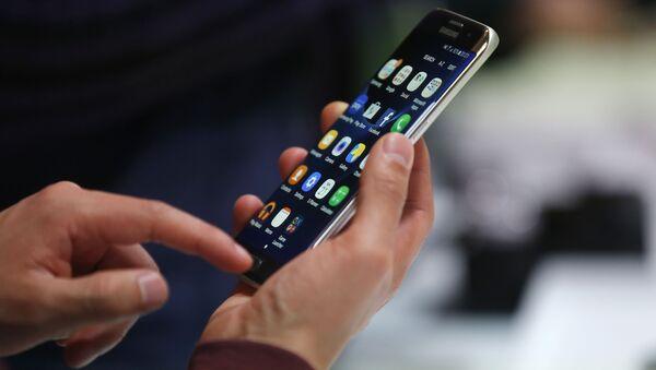 Samsung Galaxy S7 - Sputnik Việt Nam