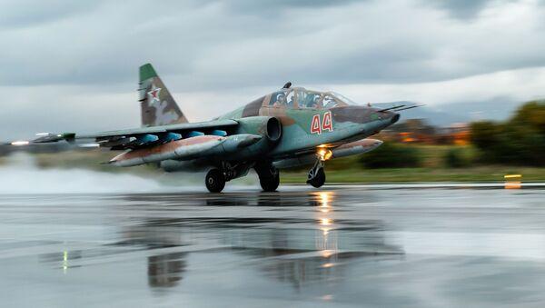 Su-25 - Sputnik Việt Nam