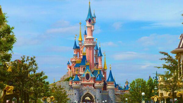 Disneyland - Sputnik Việt Nam