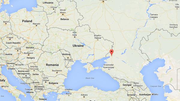 Rostov-na-Donu, Nga - Sputnik Việt Nam