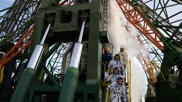 Cơ quan Vũ trụ liên bang Nga Roscosmos - Sputnik Việt Nam