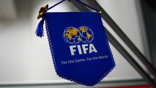 FIFA - Sputnik Việt Nam