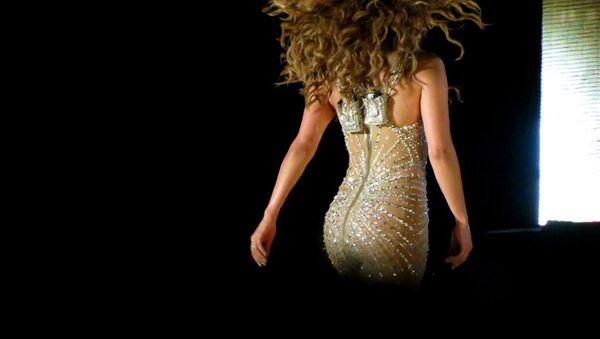 Jennifer Lopez - Sputnik Việt Nam