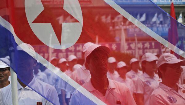 Bắc Triều Tiên - Sputnik Việt Nam