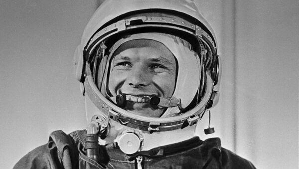 Yuri Gagarin - Sputnik Việt Nam