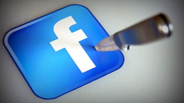 Facebook - Sputnik Việt Nam