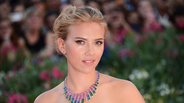 Scarlett Johansson - Sputnik Việt Nam