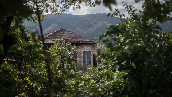 Nagorny-Karabakh - Sputnik Việt Nam