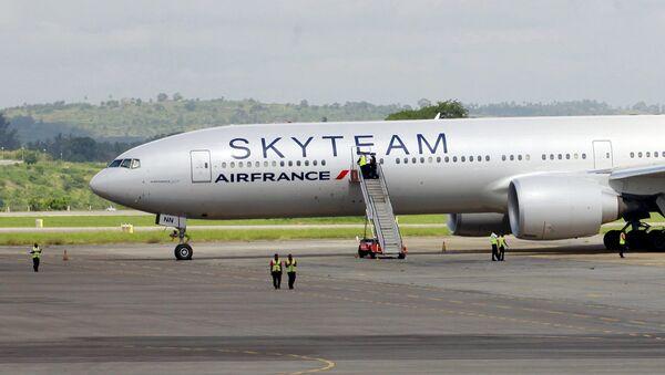 Air France - Sputnik Việt Nam