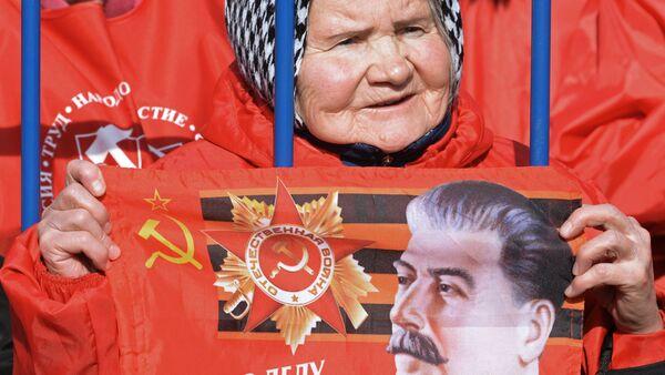 Người cộng sản Nga - Sputnik Việt Nam