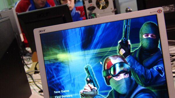 Trò chơi  điện tử - Sputnik Việt Nam