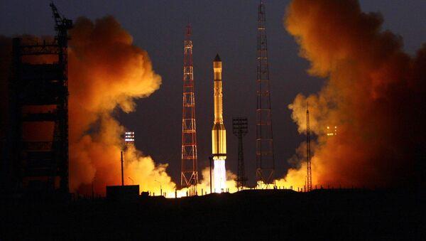 tên lửa Proton-M - Sputnik Việt Nam