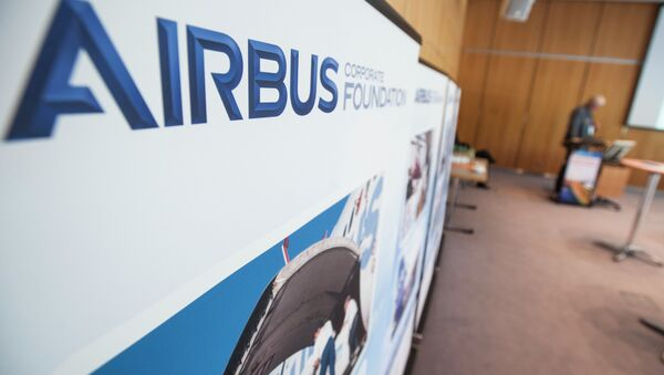 The Airbus Foundation - Sputnik Việt Nam