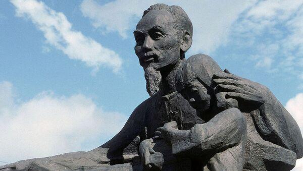 Hồ Chí Minh - Sputnik Việt Nam