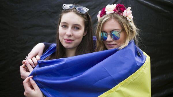 Сuộc trưng cầu ý dân ở Hà Lan về thỏa thuận hiệp hội giữa Ukraina và Liên minh châu Âu - Sputnik Việt Nam