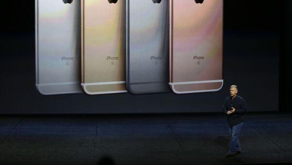 iPhone 6s  - Sputnik Việt Nam