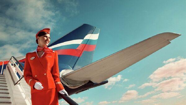 Aeroflot - Sputnik Việt Nam
