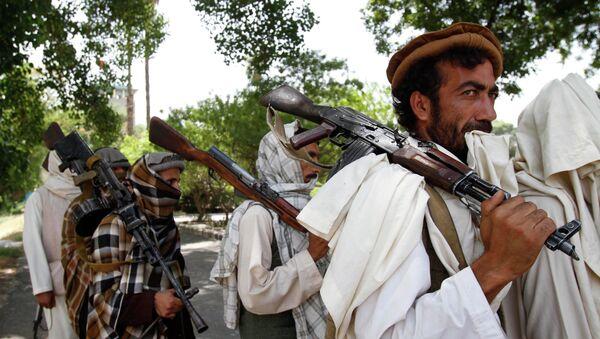 Nhóm cực đoan Taliban, Afganistan - Sputnik Việt Nam